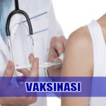 servis vaksinasi